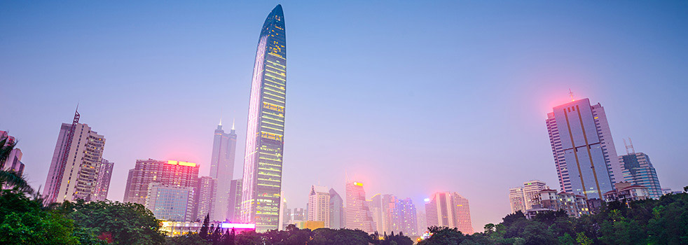 Search Flights from Shenzhen (SZX)
