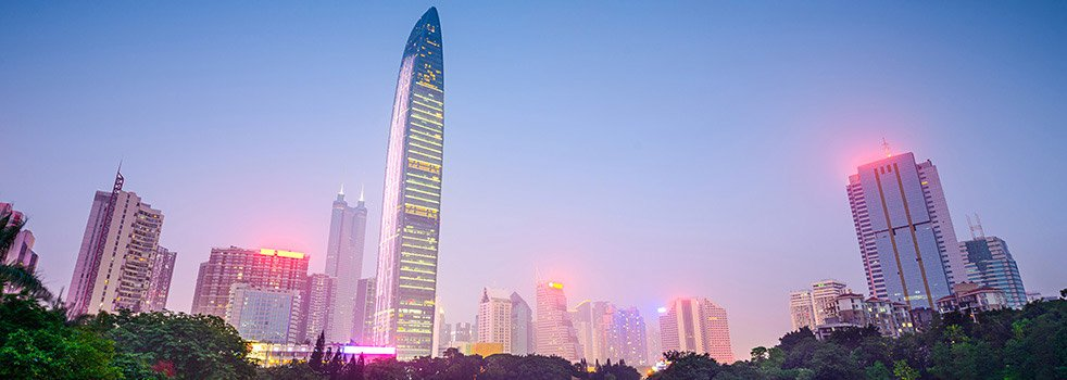 Find Flights from Manchester to Shenzhen (MAN - SZX)
