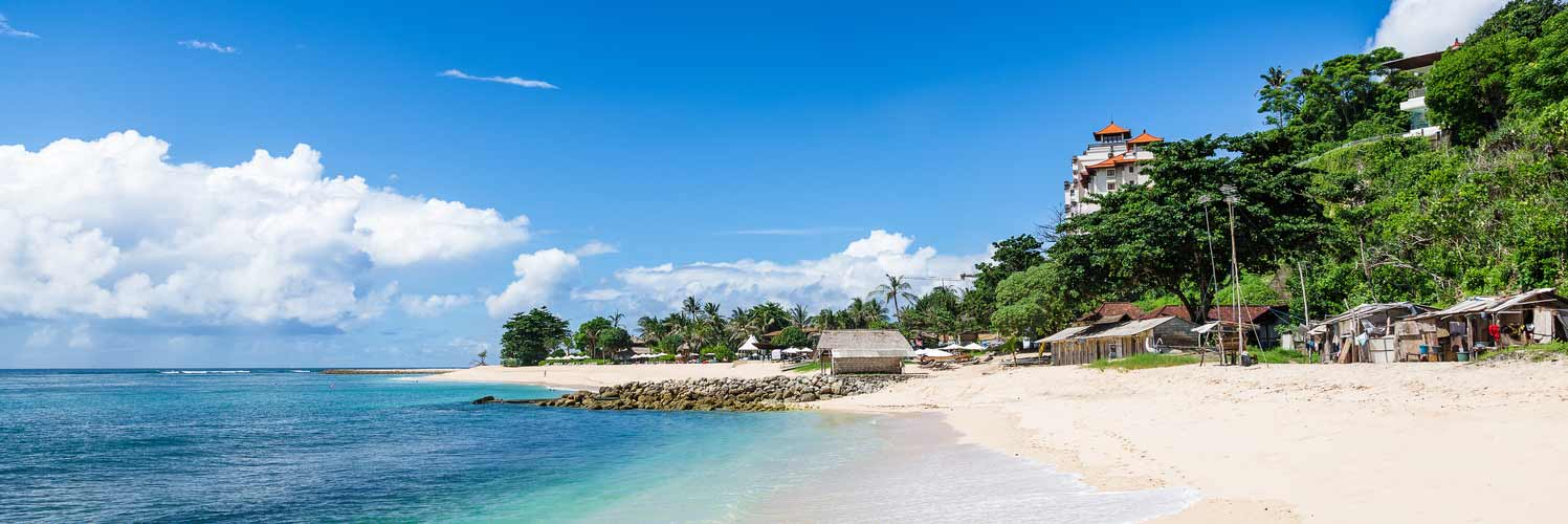 Book Flights to Bali (Denpasar) (DPS) with Fiji Airways