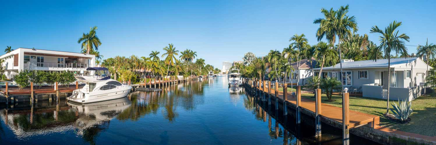 Flights to Fort Lauderdale