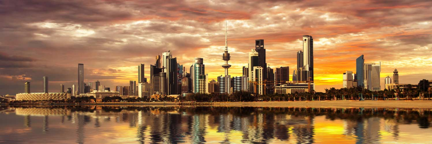 Flights from Kuwait City - Get United's Best Fares Today