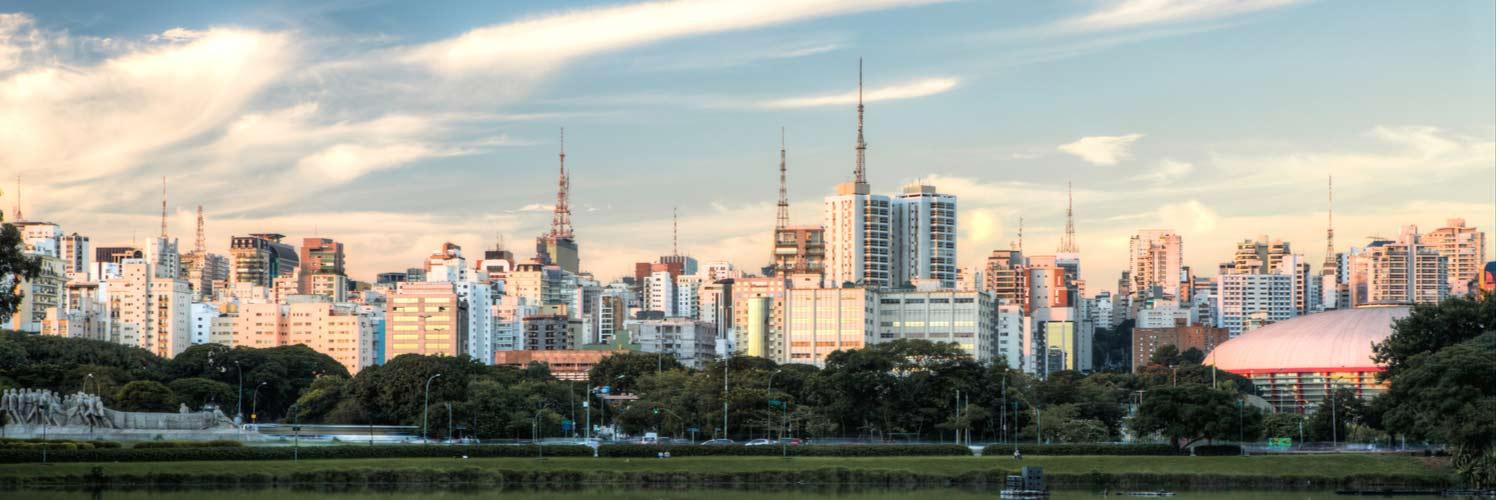 American Airlines Find Dallas To Sao Paulo Flights