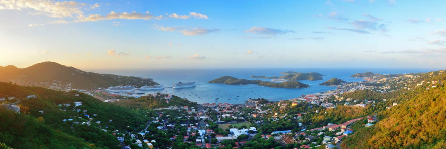 Flights to St  Thomas - Get United's Best Fares Today - United Airlines