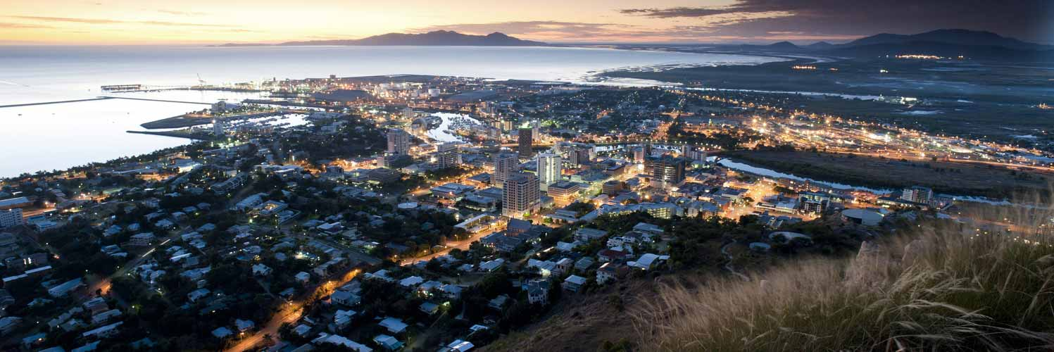 Book Flights to Townsville (TSV) with Fiji Airways