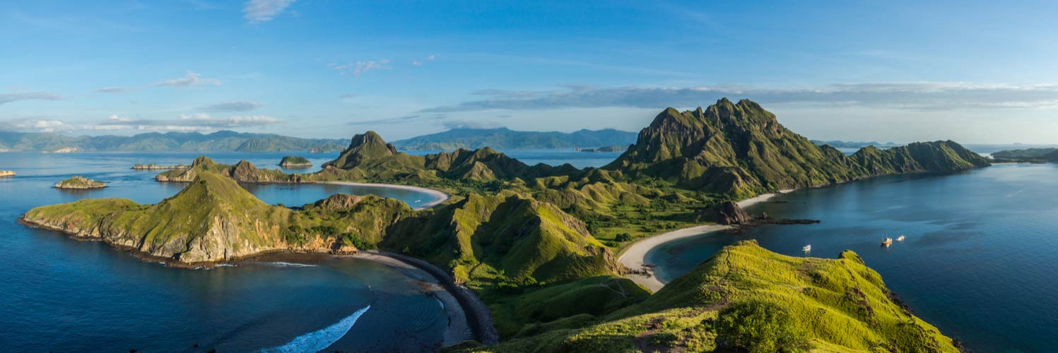 Find Fiji Airways flights to Indonesia