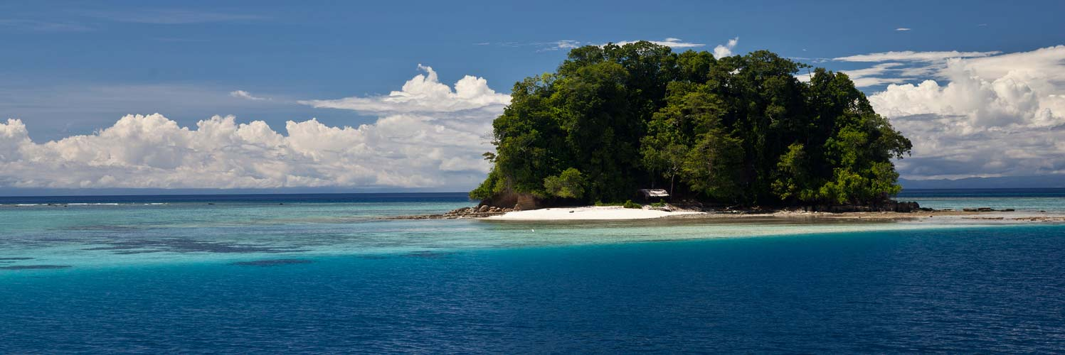 Book Australia to Solomon Islands Flights with Fiji Airways
