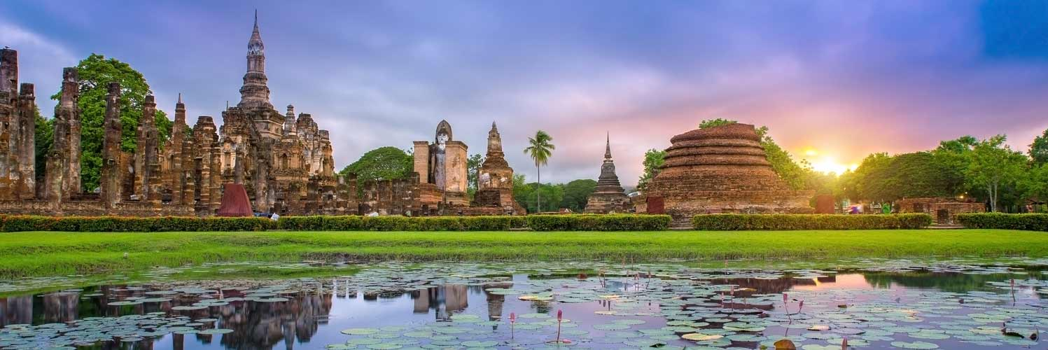 Book Fiji to Thailand Flights with Fiji Airways