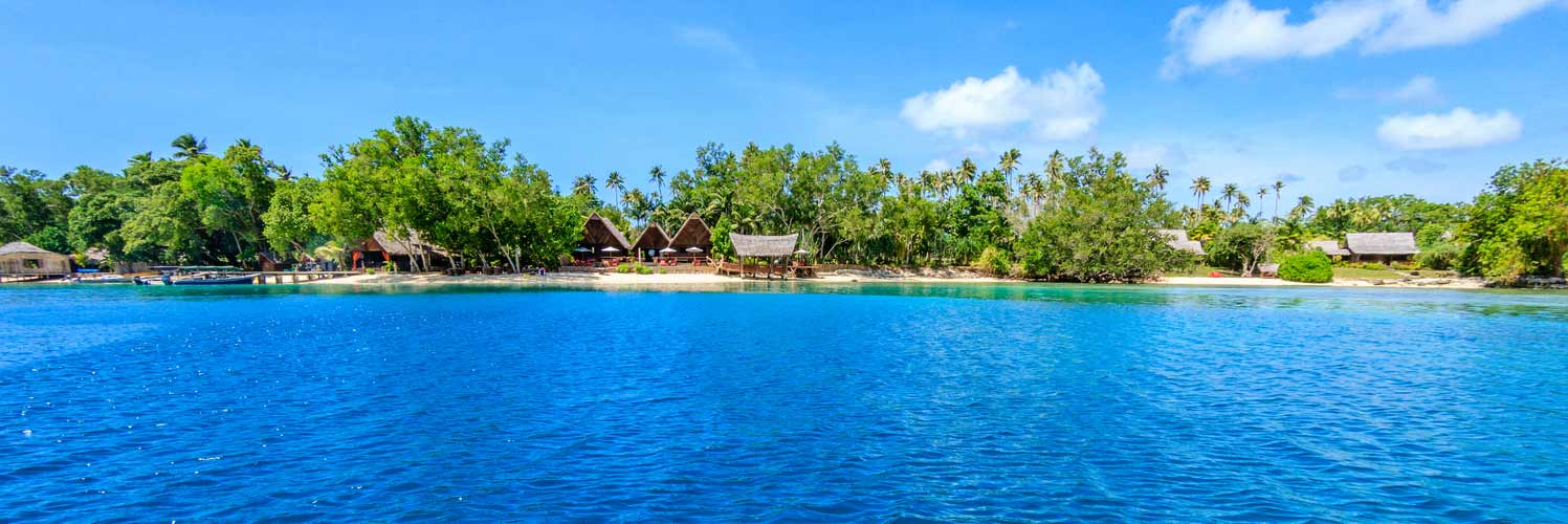 Find Fiji Airways flights to Vanuatu
