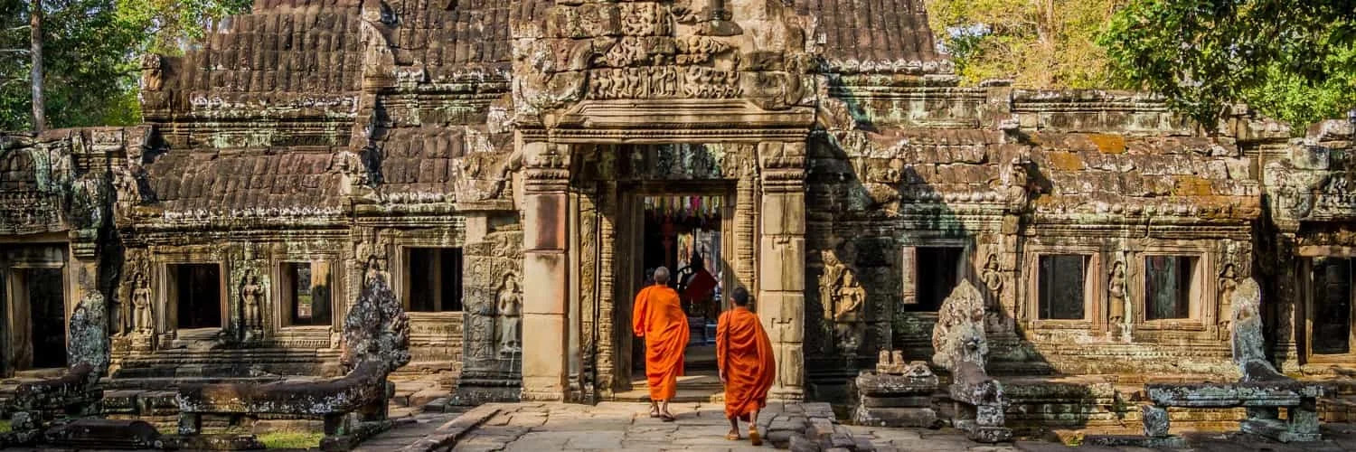 Compare Cheap United States to Cambodia Flights