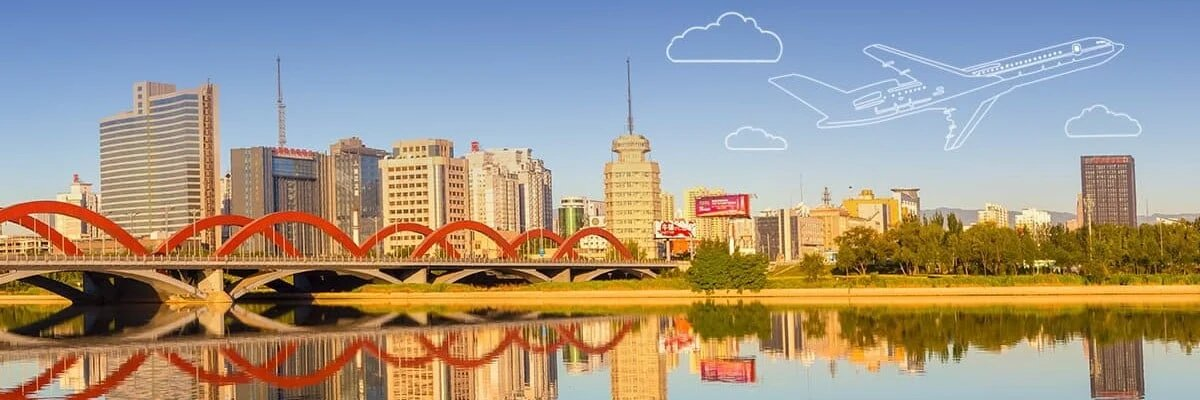 Find Top Flight Deals to Taiyuan (TYN)