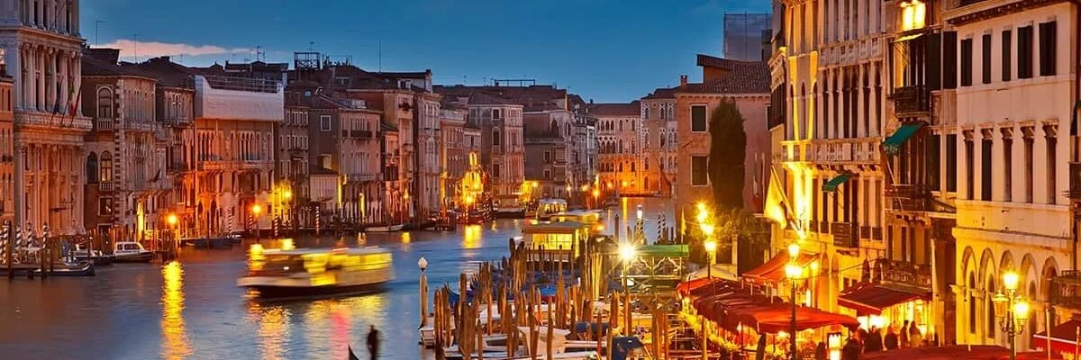 Search Top Deals from Venice (VCE)