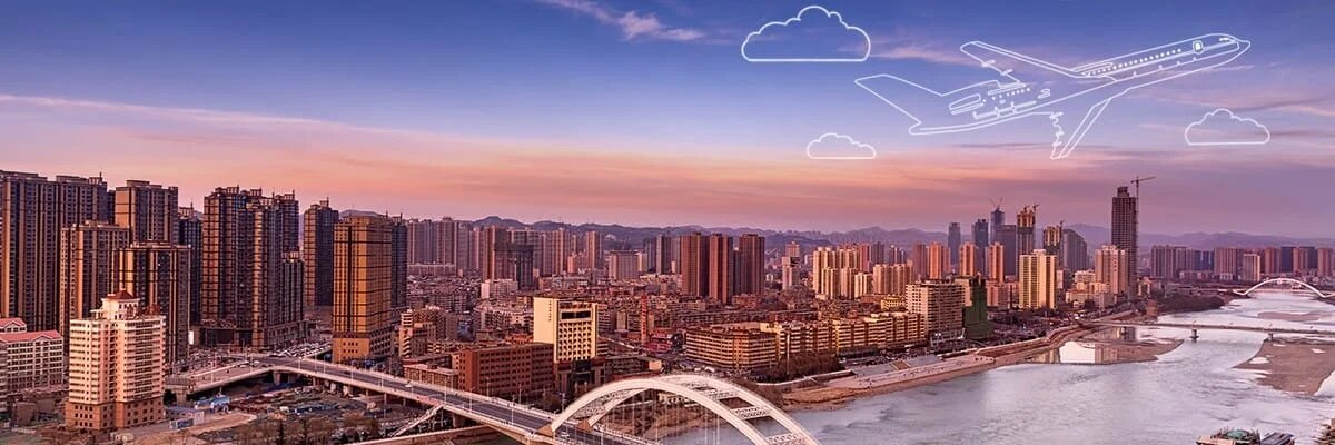 Find Top Flight Deals to Lanzhou (LHW)