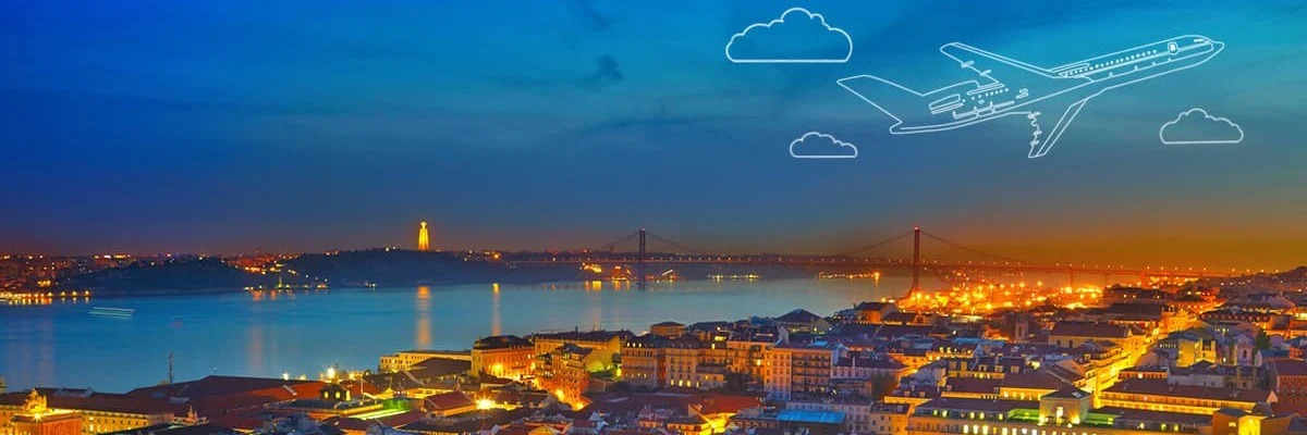 Find Top Flight Deals to Lisbon (LIS)