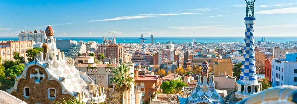 Compare Xiamen to Barcelona (XMN - BCN) Deals