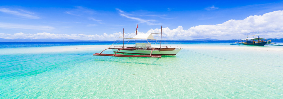 Find Top Flight Deals to Cebu (CEB)