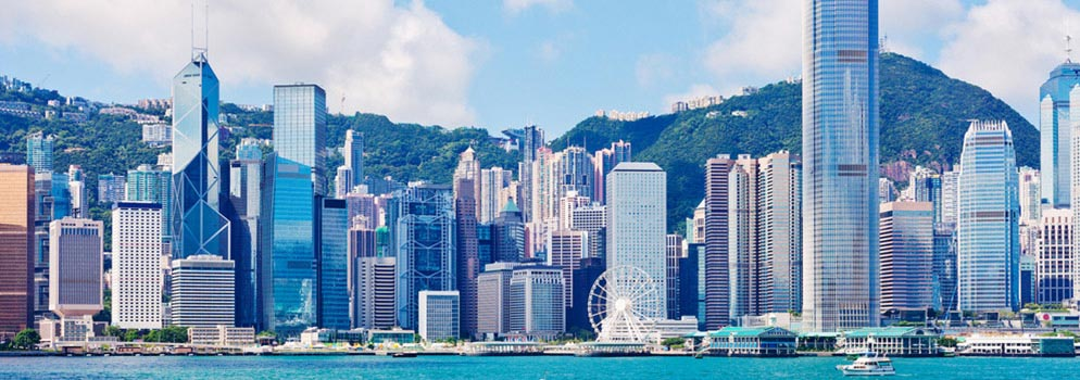 Search Top Deals from Hong Kong, China (HKG)