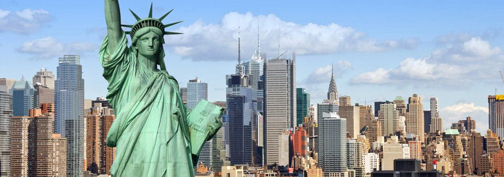 Find Top Flight Deals to New York (JFK)