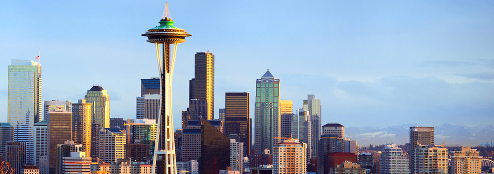 Find Top Flight Deals to Seattle (SEA)