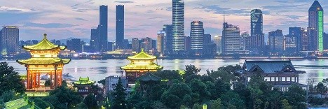 Compare Seoul to Shenzhen (ICN - SZX) Deals