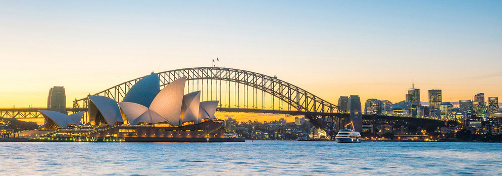 Find Top Flight Deals to Sydney (SYD)