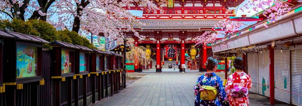 Find Top Flight Deals to Tokyo (NRT)