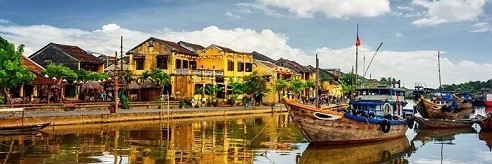 Search Cheap Flight Deals from Vietnam