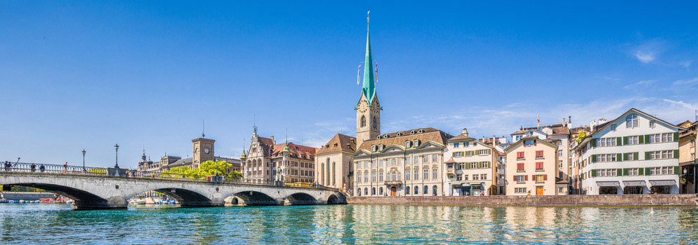 Find Top Flight Deals to Zurich (ZRH)