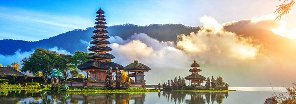 Compare Cheap China to Indonesia Flights