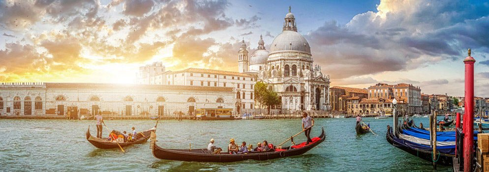 Search Cheap Flight Deals from Italy