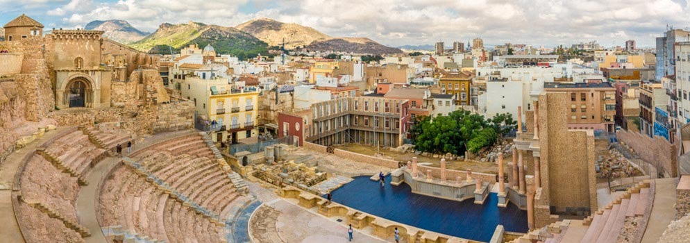 Compare & Book Low Airfares to Spain