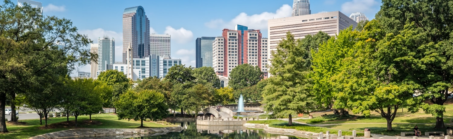 Ultra Low Fare Flights from Dallas (DFW) to Charlotte (CLT) with Spirit