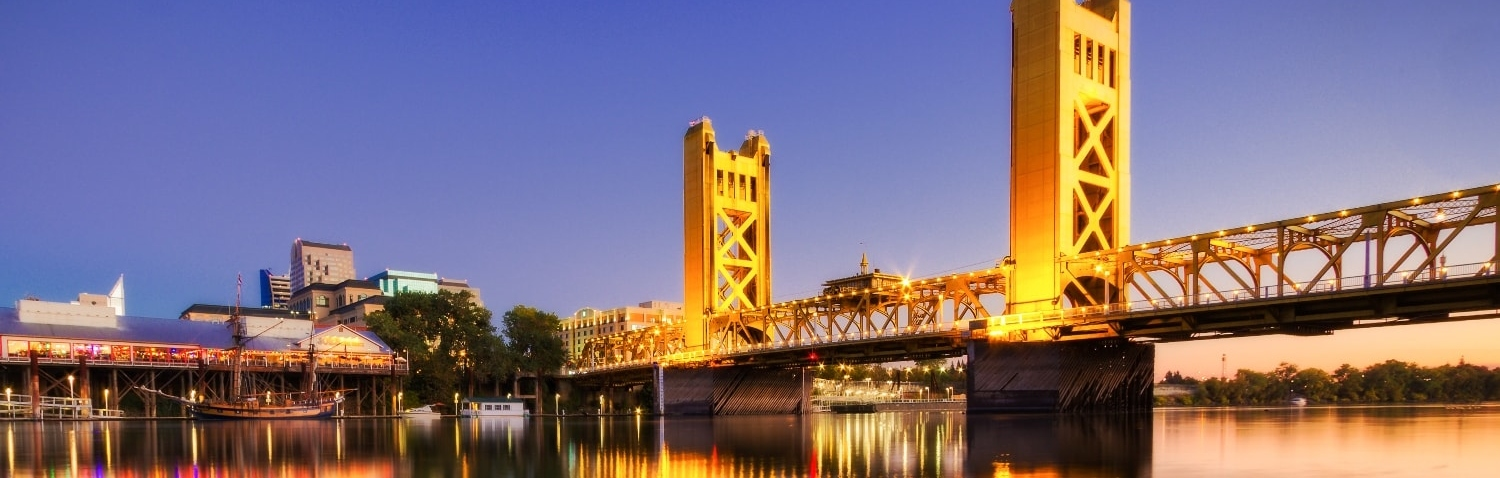 Ultra Low Fare Flights from Atlanta (ATL) to Sacramento (SMF) with Spirit