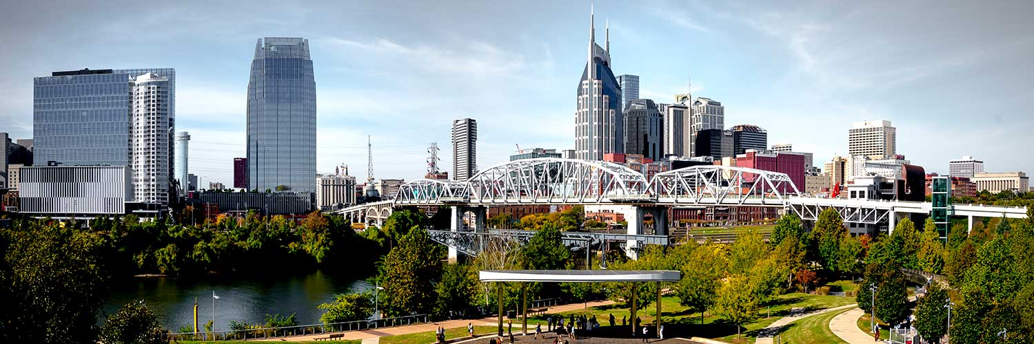 Ultra Low Fare Flights from Cancun (CUN) to Nashville (BNA) with Spirit