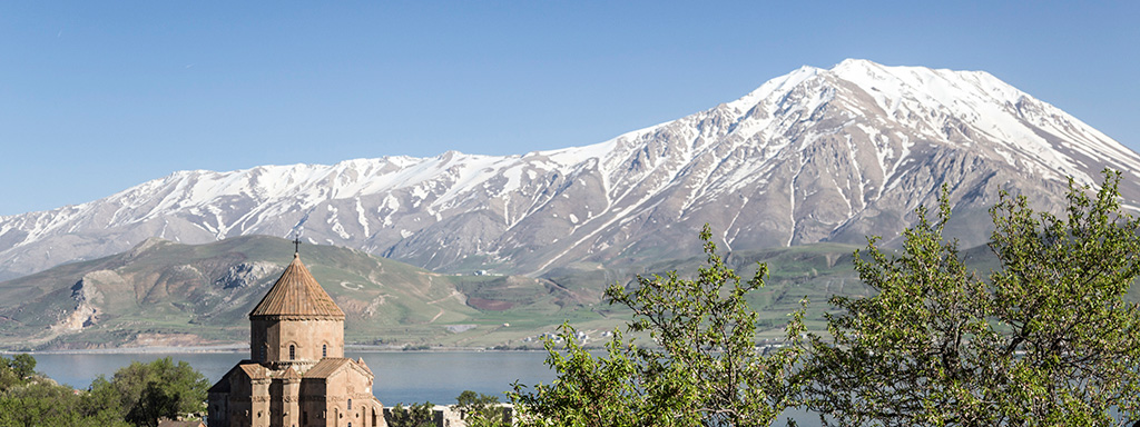 Ultra Low Fare Flights from Detroit (DTW) to Armenia (AXM) with Spirit