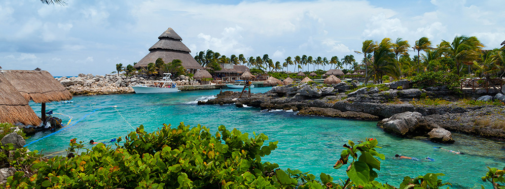 Ultra Low Fare Flights from Seattle (SEA) to Cancun (CUN) with Spirit