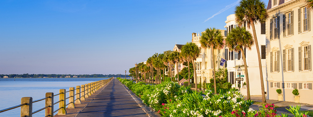 Ultra Low Fare Flights from Myrtle Beach (MYR) to Charleston, WV (CRW) with Spirit