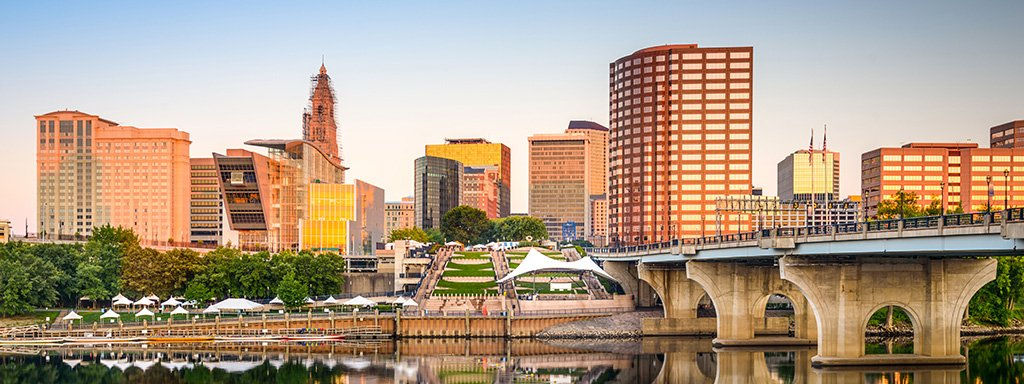 Ultra Low Fare Flights from Myrtle Beach (MYR) to Hartford (BDL) with Spirit