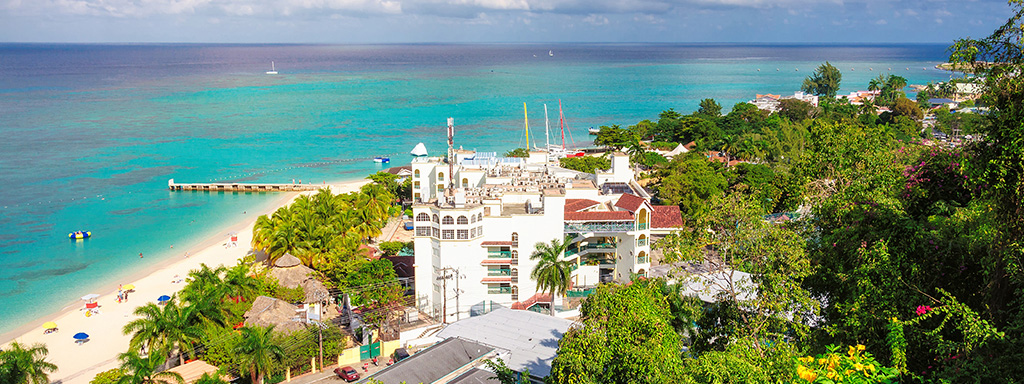Ultra Low Fare Flights from Columbus (CMH) to Montego Bay (MBJ) with Spirit
