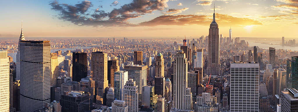 Ultra Low Fare Flights from Santiago de los Caballeros (STI) to New York (LGA) with Spirit