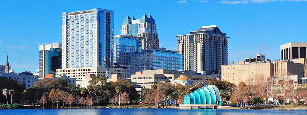 Ultra Low Fare Flights from Bogota (BOG) to Orlando (MCO) with Spirit