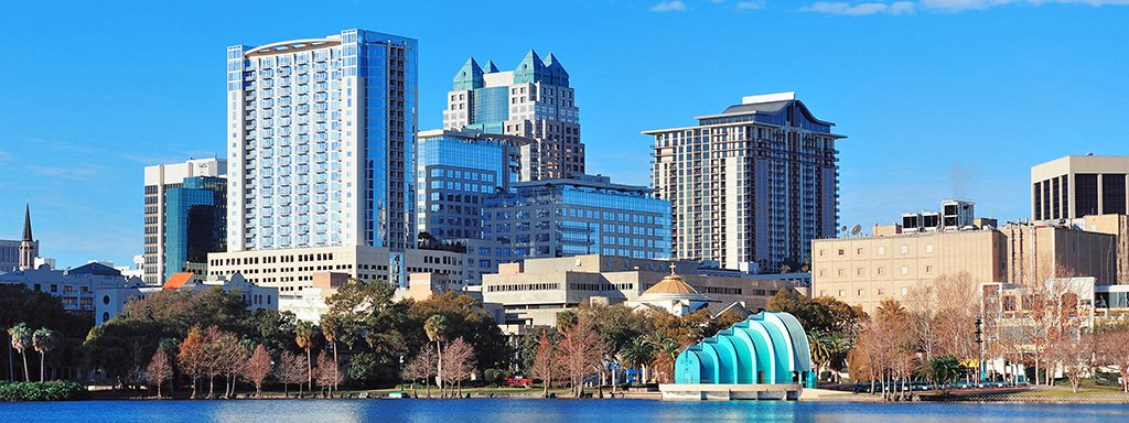 Ultra Low Fare Flights from Charlotte (CLT) to Orlando (MCO) with Spirit