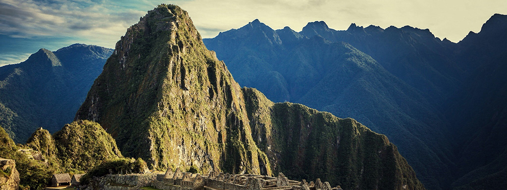 Book Spirit Flights to Peru and Save Big!