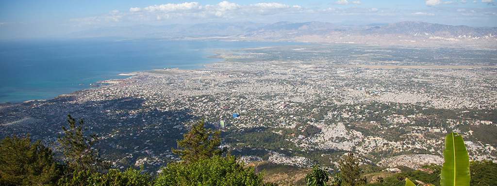 Ultra Low Fare Flights from Baltimore (BWI) to Port-au-Prince (PAP) with Spirit