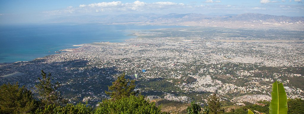 Ultra Low Fare Flights from Denver (DEN) to Port-au-Prince (PAP) with Spirit