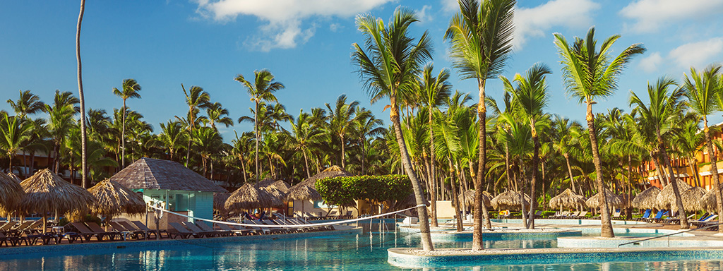 Ultra Low Fare Flights from Columbus (CMH) to Punta Cana (PUJ) with Spirit