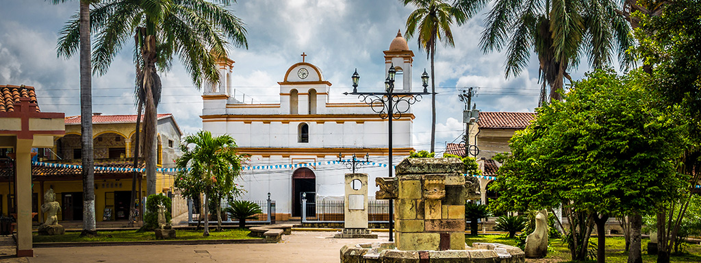 Ultra Low Fare Flights from Myrtle Beach (MYR) to San Pedro Sula (SAP) with Spirit