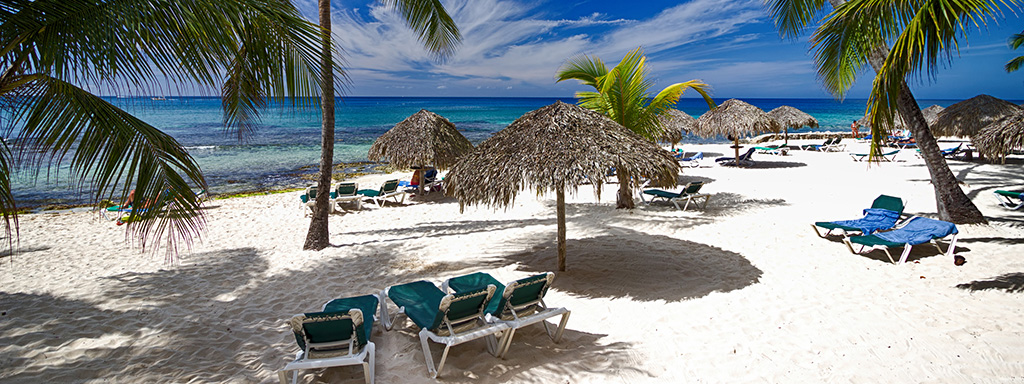 Ultra Low Fare Flights from Myrtle Beach (MYR) to Santo Domingo (SDQ) with Spirit