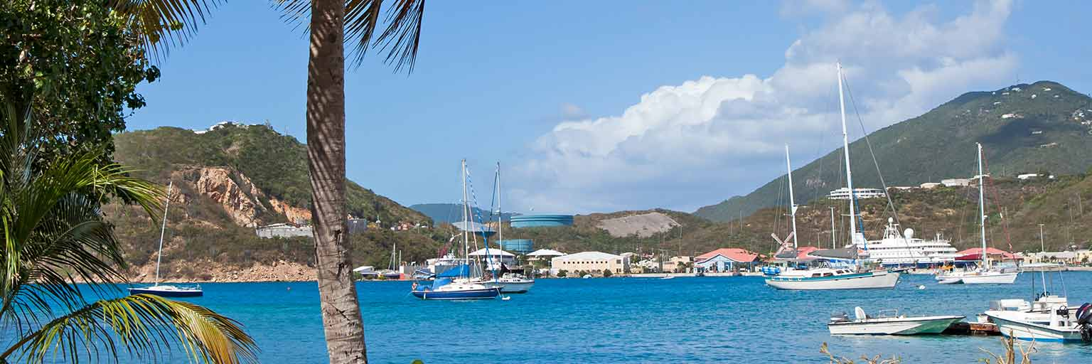 Ultra Low Fare Flights from Baltimore (BWI) to Saint Croix (STX) with Spirit