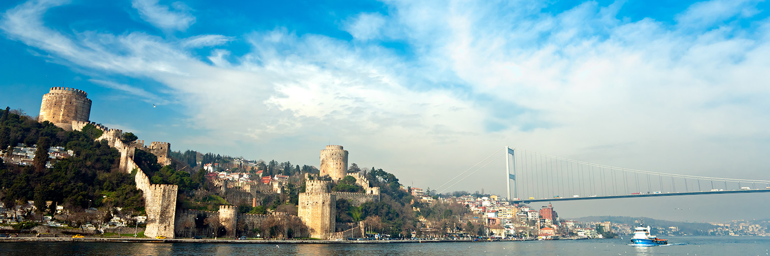 Flights from Amman (AMM) to Istanbul (SAW) from 108 GBP