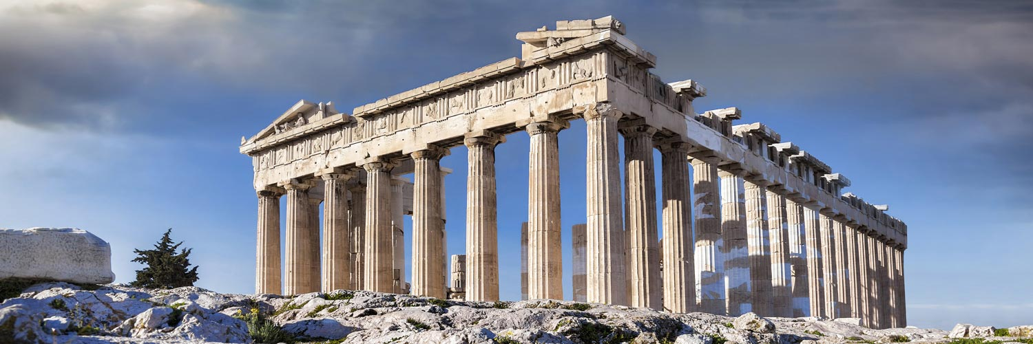 Flights from Athens (ATH) from 50 GBP